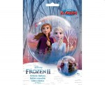 Balon foliowy 22 cali QL Bubble FROZEN 2