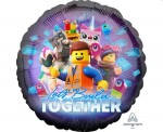 Balon foliowy 18 cali CIR Lego Movie 2