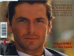 Thomas Anders Featuring Three Degrees, The ‎– When Will I See You Again