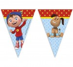 Banner Noddy In Toyland flagi